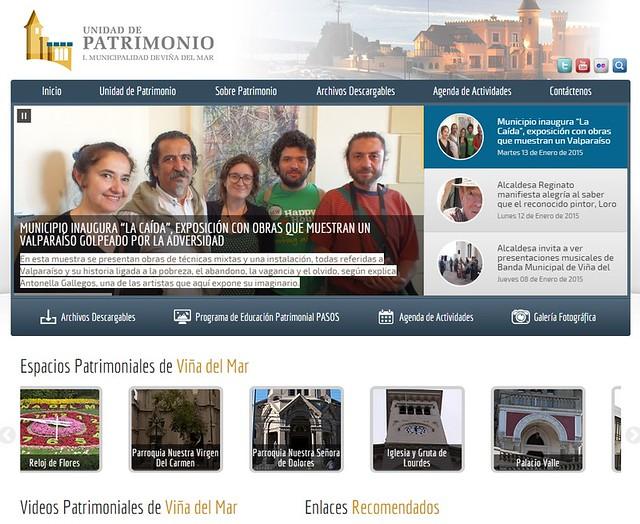 Pagina Web nueva