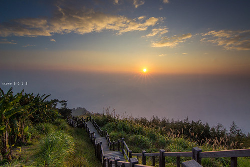 canon landscape star taiwan resort tokina 夕陽 台灣 cpl 阿里山 嘉義 atone 1116 600d 梅山 隙頂 二延平步道