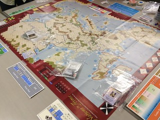 Nations in Arms by Toshi Takasawa, on Flickr