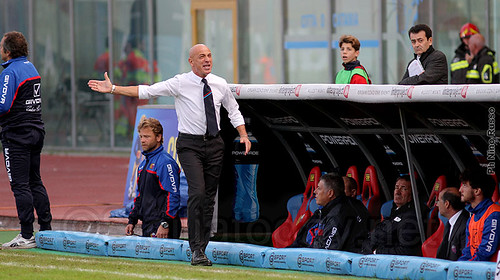 Catania- Varese 2-1, il commento dei protagonisti$