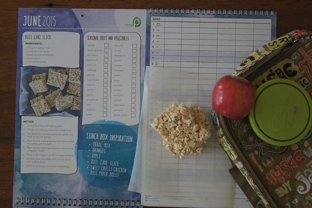 2015 PWK Family Planner Calendar DSC01422