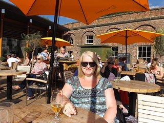 The new pub in York