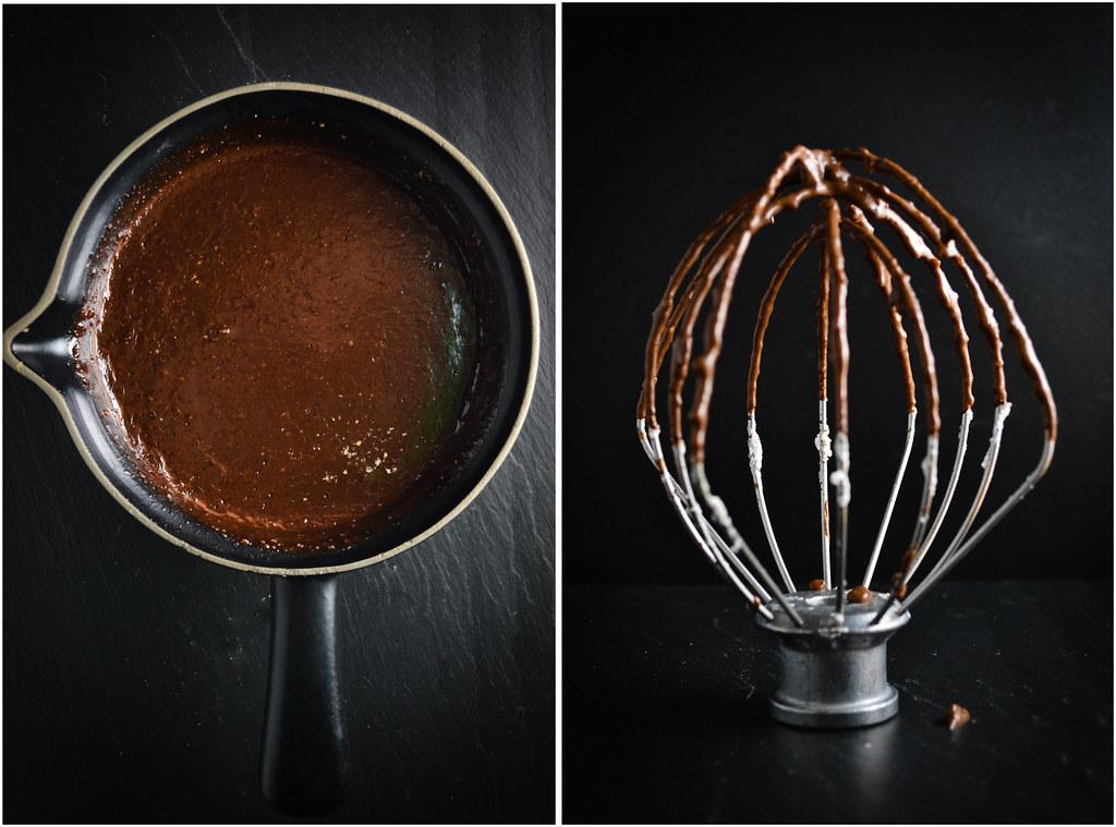Chocolate Hazelnut Semifreddo | Things I Made Today