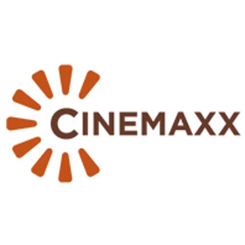 Cinemaxx web landing page OK