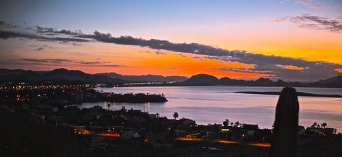 sunset colors sonora sunrise mexico dawn bahia guaymas sancarlos seaofcortez