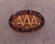 AAA Contest Board - to 1946 Part 3 of 3
