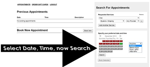 4-select date-time-search