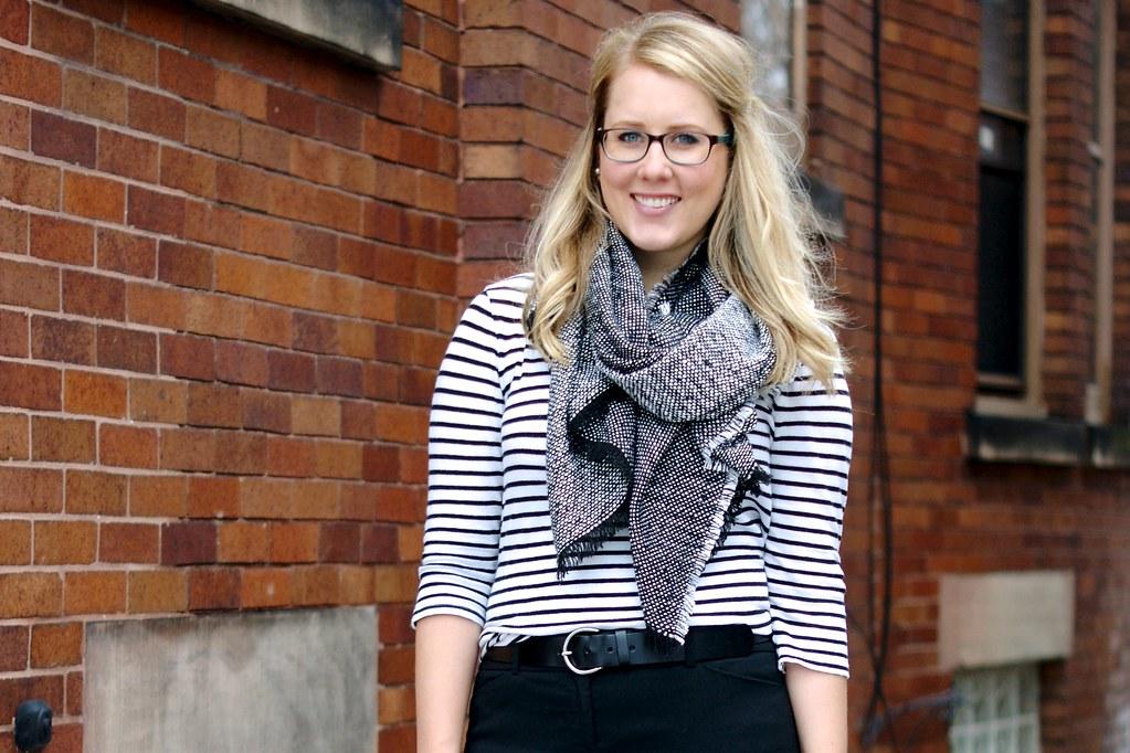 sophia scarf