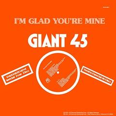 glad youre mine12