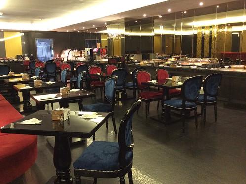 台中水雲端旗艦概念旅館會議體驗頂級設備及必推餐點- 吃喝玩樂- 卡提諾 ...