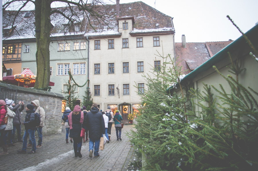 Rothenburg Christmas Market (8 of 17)