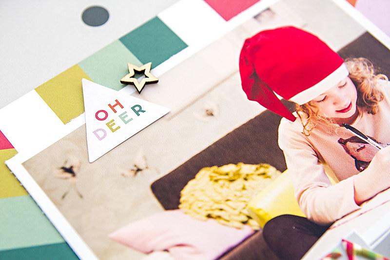 Alex Gadji - Dear Santa closeup4