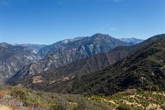 Kings Canyon & Sequoia - 183