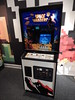 Space Invaders Arcade Cabinet.