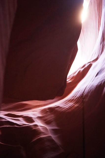 Trip to Antelope Canyon