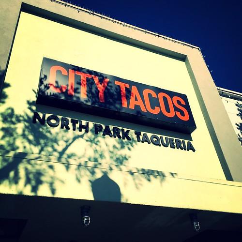 City taco