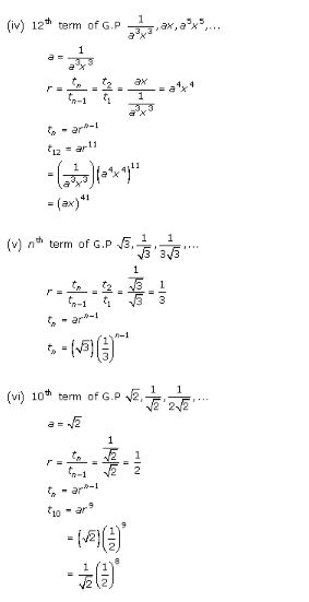 RD-Sharma-class-11-Solutions-Chapter-20-geometric-Progressions-Ex-20.1-Q-3-i