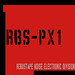 REBUSTAPE NoiseElectronicDivision / RBS-PX1