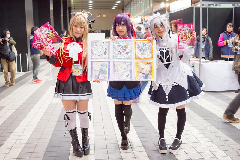 20141206ファンタジア文庫大感謝祭2014