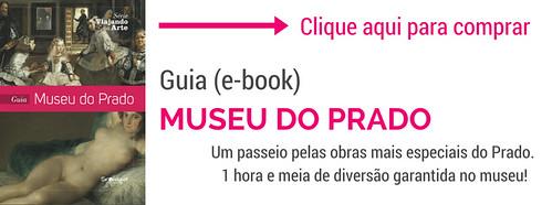 Guia do Museu do Prado