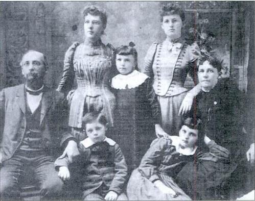 Pittinger Family