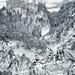 Neuschwanstein Winterland by Geoffrey Gilson