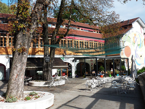 Slovinsko: tip na ubytování v regionu Štajerska