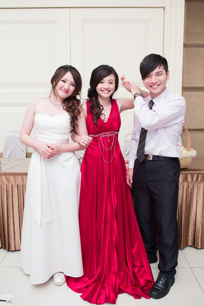 婚禮攝影-台南-銘元&韻如-結婚-X-台南商務會館-78