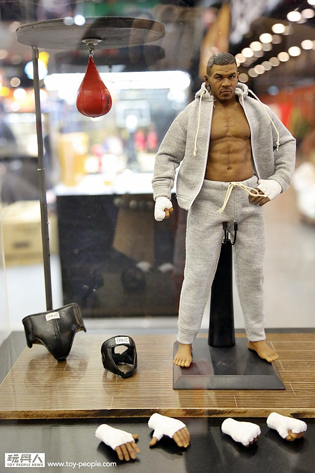 [Storm Collectibles] Mike Tyson (Heavyweight Special Edition) 1/6 - Página 2 16023273576_f3a6fd4c15_b