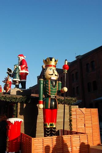 クリスマスマーケット10