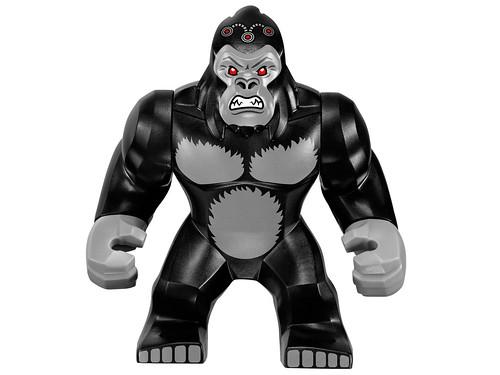 76026 Gorilla Grodd Goes Bananas 08