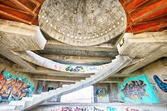 #abandoned #hotel #jerusalem