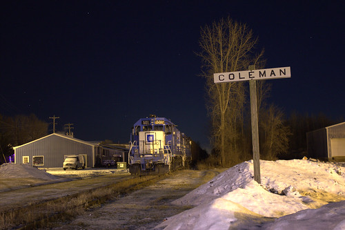 Coleman, WI
