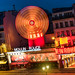 Moulin Rouge by A.G. Photographe