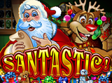 Online Santastic! Slots Review