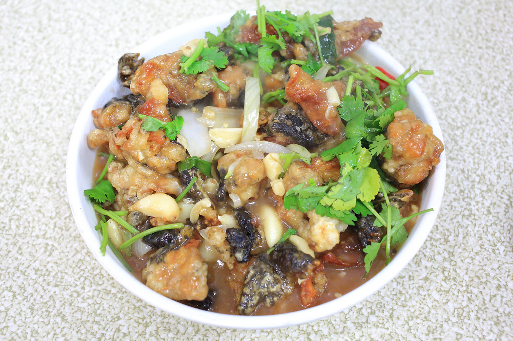 20150112-4台南-老牌方家炒鱔魚 (14)