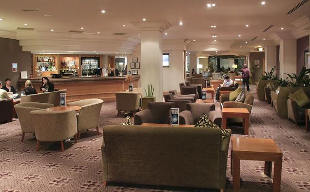 Moat House Hotel - Stoke-on-Trent
