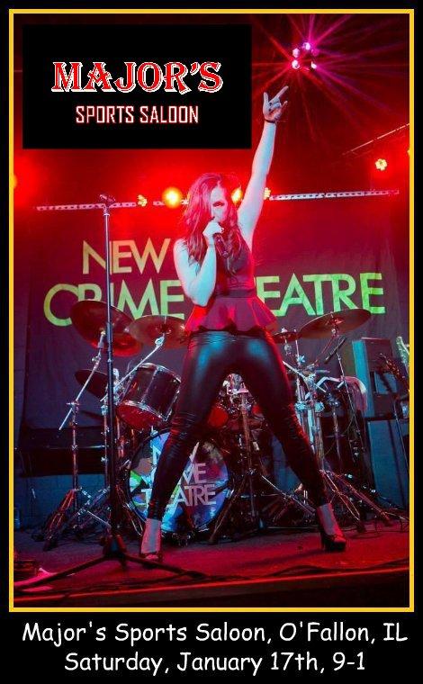 New Crime Theatre 1-17-15