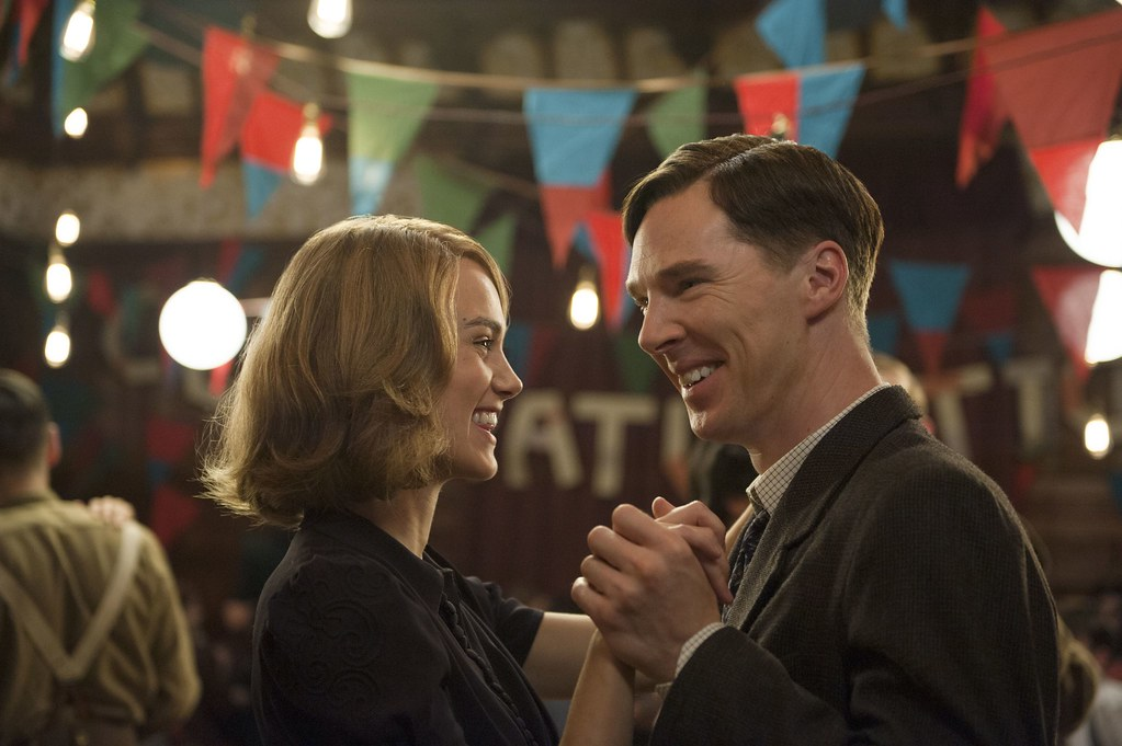 [Movie Review] The Imitation Game (2014) - Alvinology