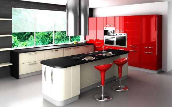 Làm mới nhà bếp với những cách tối ưu nhất