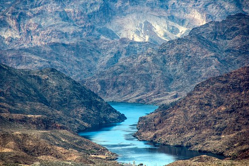 blue nature river landscape desert nevada ngc coloradoriver moutains