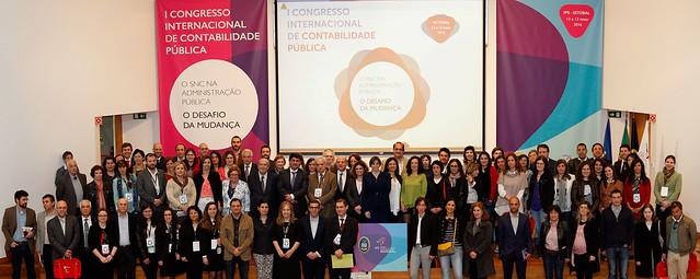 I Congresso Interna. Contabilidade Pública - 2