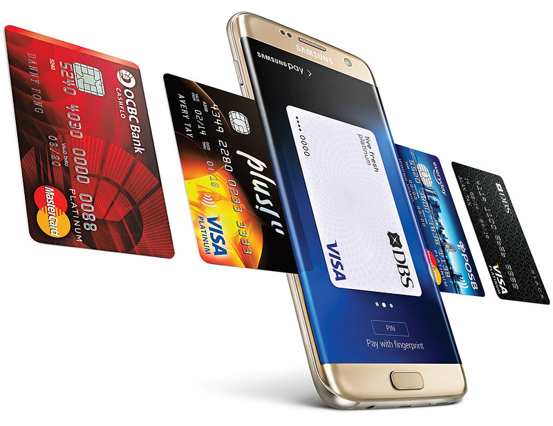 Samsung Pay (Singapore)