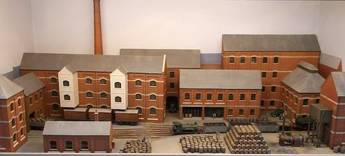 Manston Brewery