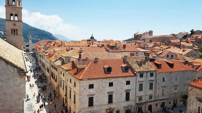 Vikend putovanje - Dubrovnik Glavna ulica