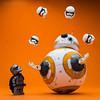 BB-8 : Juggling Act.