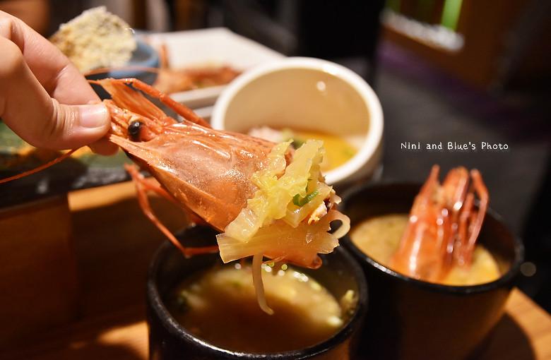 台中公益路日式料理桀壽司無菜單料理海鮮美食餐廳42