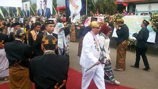 Salah Satu Pengikut Dimas Kanjeng adalah Pensiunan Kopassus Anak Buah Prabowo