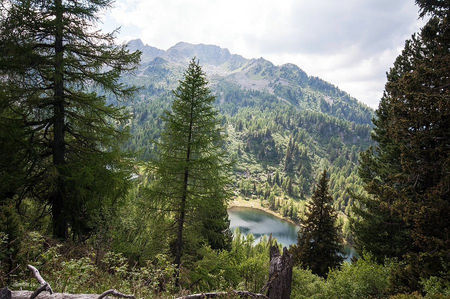 Marilleva 1400, Trentino, Trentino-Alto Adige, Italy, 0.003 sec (1/400), f/8.0, 2016:06:29 13:41:02+00:00, 16 mm, 10.0-20.0 mm f/4.0-5.6