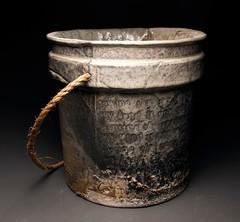 agrarian bucket: nick roudebush